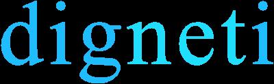 Digneti logo